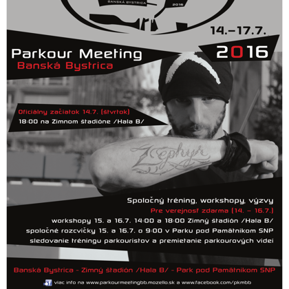Citylight PKMBB 2016