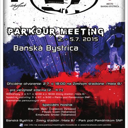 Citylight PKMBB 2015