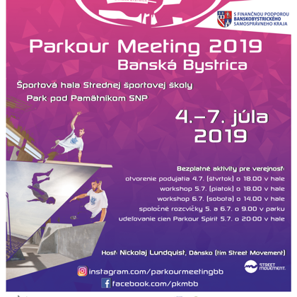 Citylight PKMBB 2019
