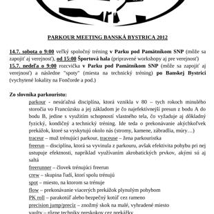 Bulletin PKMBB 2012