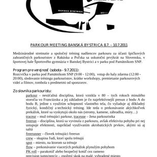 Bulletin PKMBB 2011